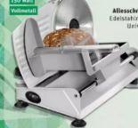 Metall Allesschneider MA 3585 von Clatronic