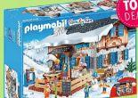 Skihütte 9280 von Playmobil