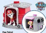 Paw Patrol Verwandlungsbox von Spin Master