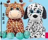 Jumbo Giraffe von Toysrus