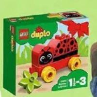 Duplo Mein erster Marienkäfer 10859 von Lego