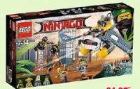 Ninjago Mantarochen-Flieger 70609 von Lego