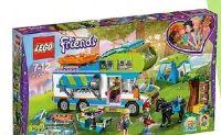 Friends Mias Wohnmobil 41339 von Lego