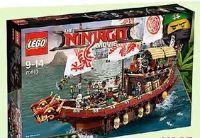 Ninjago Flugsegler 70618 von Lego