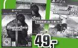 PS4 Konsole von Sony