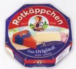 Camembert Das Original von Rotkäppchen Käse