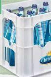 Bio Mineralwasser von Christinen