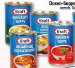 Suppen von Kraft