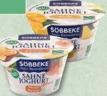 Bio-Sahnejoghurt von Söbbeke