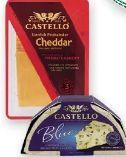 Käse von Castello