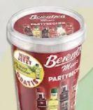 Minis Partybecher von Berentzen