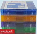 CD-DVD Leerhüllen von Hama