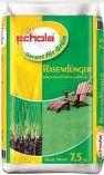 Rasendünger von Schola