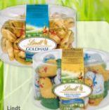 Goldhäschen von Lindt