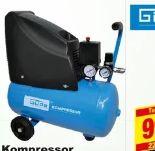 Kompressor 220/08/24 von Güde