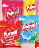 Hustenbonbons von Pulmoll