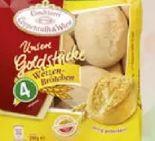 Goldstücke Brötchen von Coppenrath & Wiese