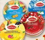 Fruchtbonbons von Kalfany