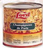 Champignons von Lord