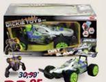 R/C Dirt Slammer von Dickie Toys