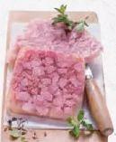 Kalbfleischsülze von Vinzenzmurr