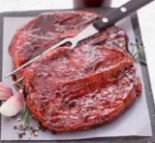 Rinder-Gourmetsteak von Vinzenzmurr
