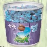 Alpenmilch Eier von Milka
