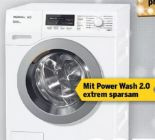 Waschmaschine WKF 311 WCS SpeedCare von Miele