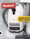 Bodensauger S8340 Powerline von Miele