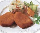 Schweinlachsschnitzel von Meat Selection