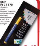 Cashtester Prüfstift CT 570 von Genie