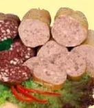 Hausmacher-Rotwurst