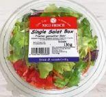 Single-Salat-Box von Nico Frisch