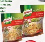 Spaghetteria Spaghetti Carbonara von Knorr