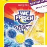 Kraft-Aktiv von WC Frisch