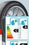 Reifen Cross Climate+ von Michelin