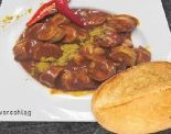 Currywursttopf von Edeka