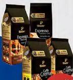 Espresso von Tchibo