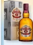 Blended Scotch Whiskey von Chivas Regal