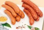 Kohlwurst von Gutfleisch