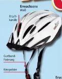 Fahrradhelm von Top Velo