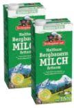 Haltbare Bergbauern Milch von Berchtesgadener Land