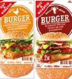 Burger von Gut & Günstig