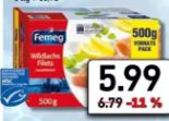 Wildlachs-Filets von Femeg