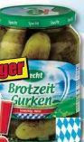 Grüne Knacker von Specht Schmankerl