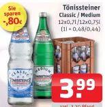 Classic von Tönissteiner