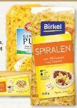 Spiralen von Birkel