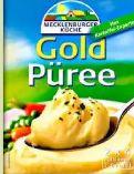 Gold-Püree von Mecklenburger Küche
