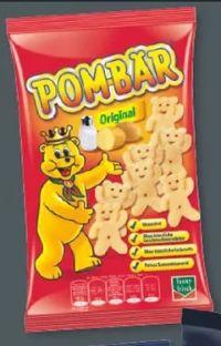 Pom-Bär von Funny Frisch