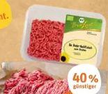 Bio-Rinderhackfleisch von BioLust